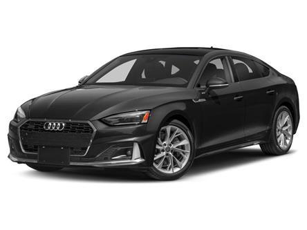 2020 Audi A5 2.0T Progressiv (Stk: T18631) in Vaughan - Image 1 of 9