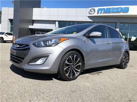 2013 Hyundai Elantra GT GT (Stk: 471912J) in Surrey - Image 1 of 15