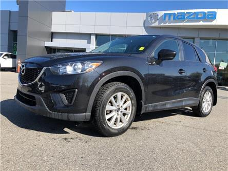 2013 Mazda CX-5 GX (Stk: 138845J) in Surrey - Image 1 of 15