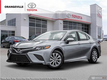 2020 Toyota Camry SE (Stk: H20579) in Orangeville - Image 1 of 23