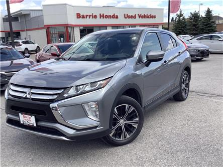 2019 Mitsubishi Eclipse Cross SE (Stk: U19691) in Barrie - Image 1 of 27