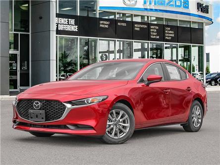 2020 Mazda Mazda3 GS (Stk: LM9529) in London - Image 1 of 23
