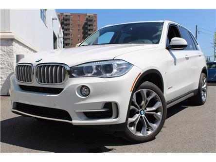 2016 BMW X5 xDrive35i (Stk: U3506) in Ottawa - Image 1 of 24
