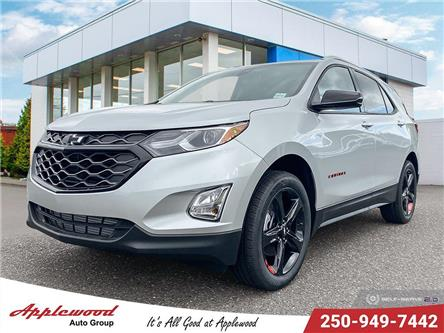 2020 Chevrolet Equinox Premier (Stk: 0Q001) in Port Hardy - Image 1 of 25