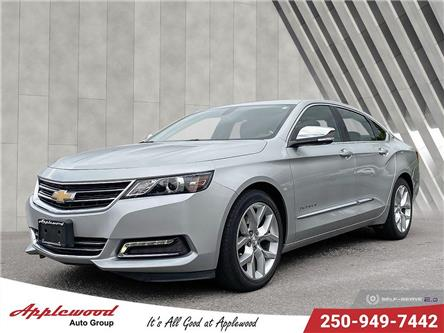 2019 Chevrolet Impala 2LZ (Stk: E0172) in Port Hardy - Image 1 of 25