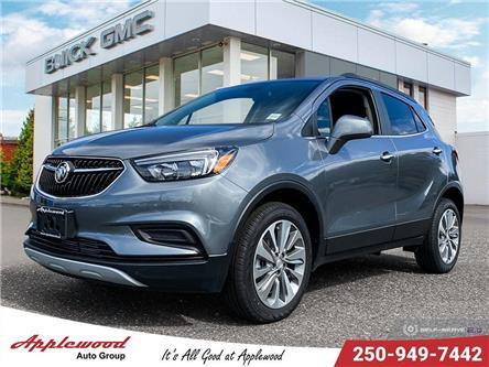 2020 Buick Encore Preferred (Stk: 20008) in Port Hardy - Image 1 of 25