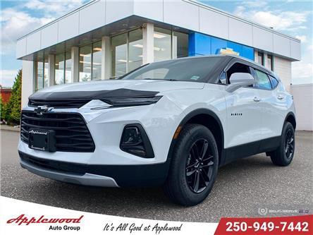 2019 Chevrolet Blazer 2.5 (Stk: 19004) in Port Hardy - Image 1 of 25
