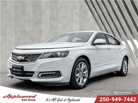 2019 Chevrolet Impala 1LT (Stk: E0167) in Port Hardy - Image 1 of 25