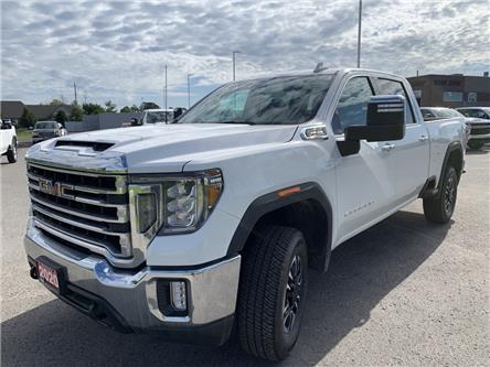 2020 GMC Sierra 2500HD SLT (Stk: 142240) in Carleton Place - Image 1 of 20