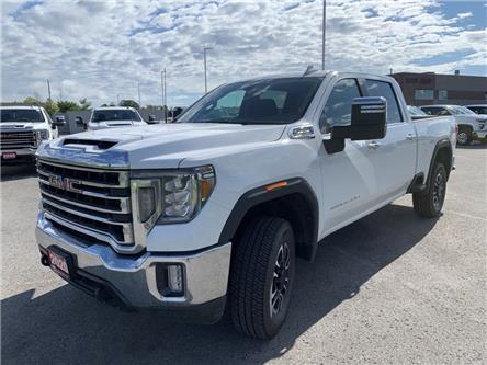2020 GMC Sierra 2500HD SLT (Stk: 126703) in Carleton Place - Image 1 of 20