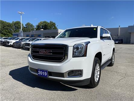 2019 GMC Yukon SLE (Stk: P-4342) in LaSalle - Image 1 of 24