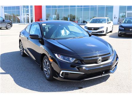 2020 Honda Civic LX (Stk: 2200669) in Calgary - Image 1 of 9