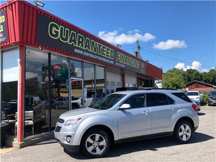 2013 Chevrolet Equinox 1LT (Stk: C20114A) in Ottawa - Image 1 of 16