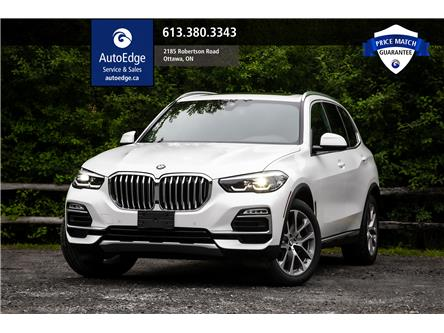 2019 BMW X5 xDrive40i (Stk: A0177) in Ottawa - Image 1 of 17