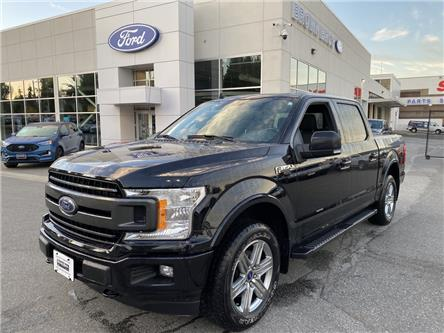 2019 Ford F-150 XLT (Stk: LP20316) in Vancouver - Image 1 of 27