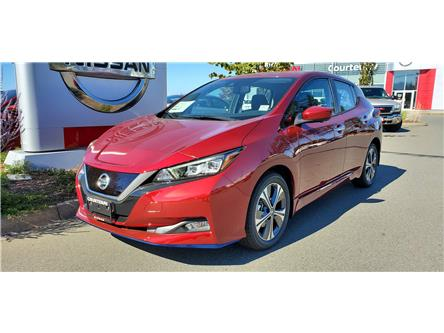 2020 Nissan LEAF SV PLUS (Stk: L2008) in Courtenay - Image 1 of 8