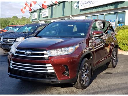 2019 Toyota Highlander LE (Stk: 10854) in Lower Sackville - Image 1 of 25