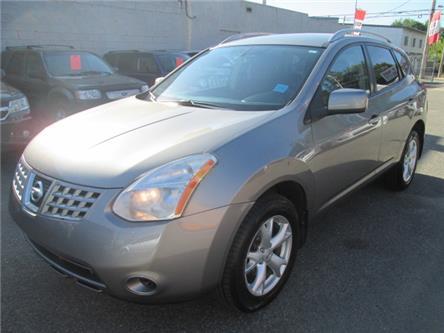2008 Nissan Rogue SL (Stk: BT988) in Saskatoon - Image 1 of 19