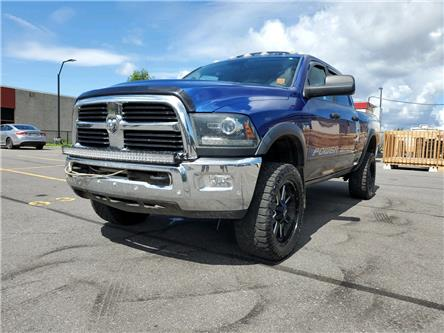 2016 RAM 2500 Power Wagon (Stk: A20194) in Ottawa - Image 1 of 30