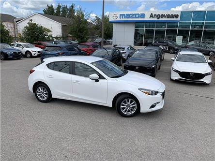 2017 Mazda Mazda3 Sport GS (Stk: 1678) in Peterborough - Image 1 of 12
