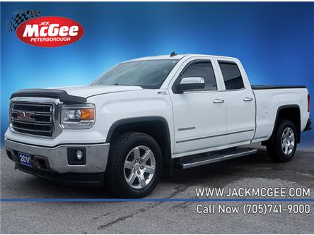 2014 GMC Sierra 1500 SLT (Stk: 18929A) in Peterborough - Image 1 of 16