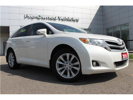 2015 Toyota Venza Base (Stk: Con 36) in Toronto - Image 1 of 18