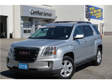 2016 GMC Terrain SLE-2 (Stk: 20-102A) in Salmon Arm - Image 1 of 24