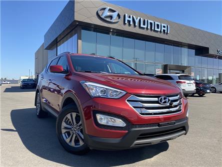 2015 Hyundai Santa Fe Sport 2.0T Premium (Stk: 30400A) in Saskatoon - Image 1 of 21
