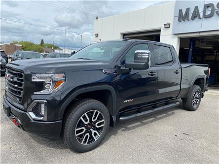 2020 GMC Sierra 1500 AT4 (Stk: 20219) in Sioux Lookout - Image 1 of 7