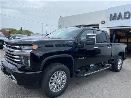 2020 Chevrolet Silverado 2500HD High Country (Stk: 20233) in Sioux Lookout - Image 1 of 7