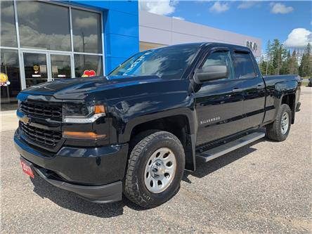 2017 Chevrolet Silverado 1500 Silverado Custom (Stk: T19302B) in Sundridge - Image 1 of 9