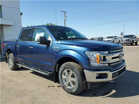 2020 Ford F-150 XLT (Stk: 20163) in Wilkie - Image 1 of 20
