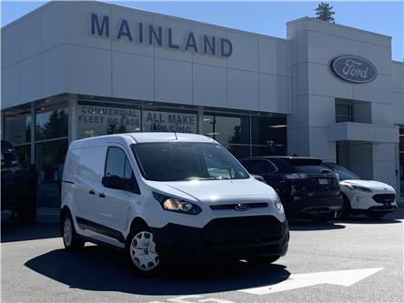 2018 Ford Transit Connect XL (Stk: P0907) in Vancouver - Image 1 of 27