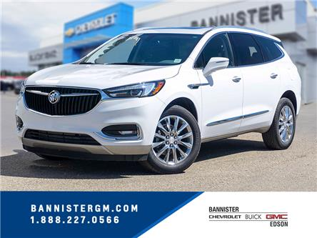 2020 Buick Enclave Essence (Stk: 20-168) in Edson - Image 1 of 17