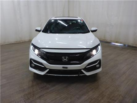 2020 Honda Civic Sport (Stk: 2035009) in Calgary - Image 1 of 17