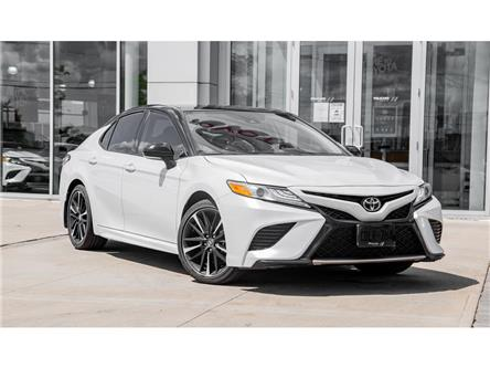 2020 Toyota Camry XSE (Stk: 340526) in Brampton - Image 1 of 25
