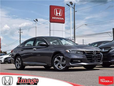 2020 Honda Accord EX-L 1.5T (Stk: 10A507) in Hamilton - Image 1 of 26