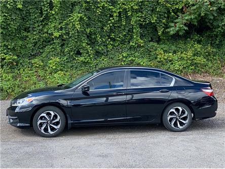 2016 Honda Accord LX (Stk: UC3619) in London - Image 1 of 15