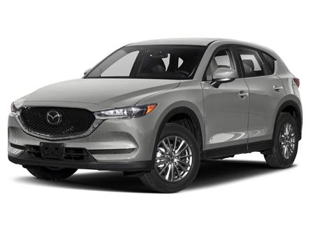 2020 Mazda CX-5 GS (Stk: 20144) in Fredericton - Image 1 of 9
