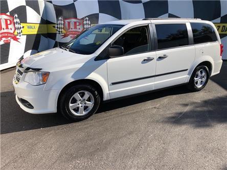 2013 Dodge Grand Caravan SE/SXT (Stk: 49391) in Burlington - Image 1 of 23