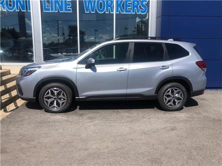 2020 Subaru Forester Touring (Stk: S5376) in St.Catharines - Image 1 of 3
