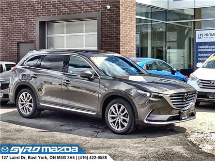 2019 Mazda CX-9 GT (Stk: 29393A) in East York - Image 1 of 30