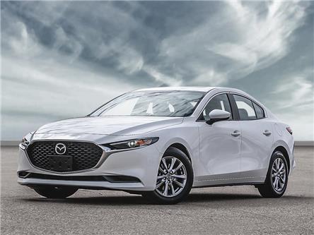 2020 Mazda Mazda3 GS (Stk: 29744) in East York - Image 1 of 23
