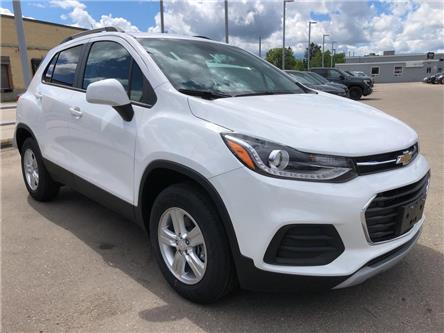 2021 Chevrolet Trax LT (Stk: 215800) in Waterloo - Image 1 of 18