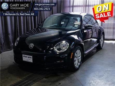 2013 Volkswagen Beetle 2.0 TDI Comfortline (Stk: VP7615) in Red Deer County - Image 1 of 24