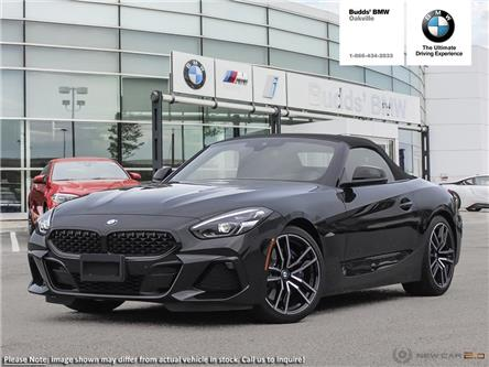 2020 BMW Z4 sDrive30i (Stk: B9117299) in Oakville - Image 1 of 11