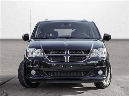 2020 Dodge Grand Caravan Premium Plus (Stk: 3480) in Uxbridge - Image 1 of 21
