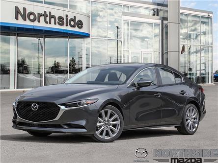 2020 Mazda Mazda3 GT (Stk: M20027) in Sault Ste. Marie - Image 1 of 23