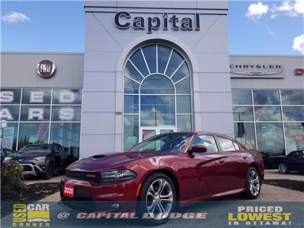 2020 Dodge Charger GT (Stk: P2980) in Kanata - Image 1 of 30