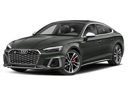 2020 Audi S5 3.0T Progressiv (Stk: T18636) in Vaughan - Image 1 of 9